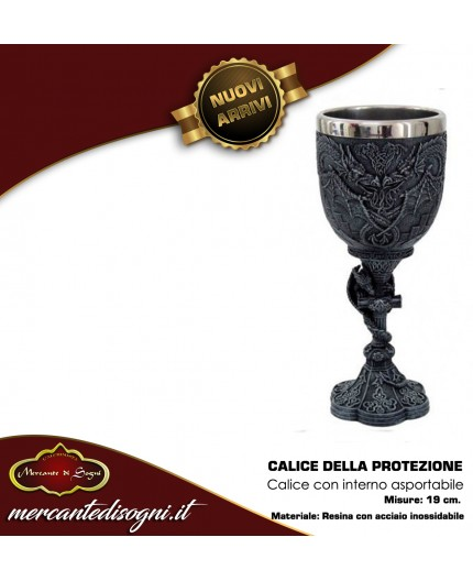 Protector Chalice