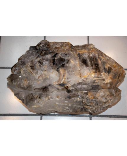 Sfera di Fluorite verde